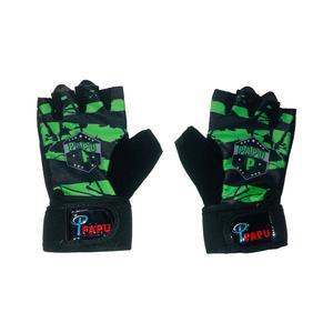 دستکش بدنسازی مدل PA25