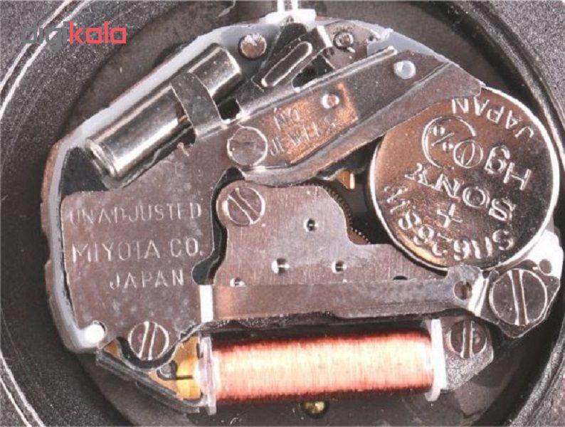 ساعت مچی عقربه ای زنانه رست مدل 339-0