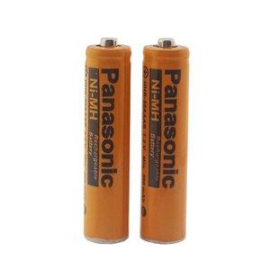 باتری نیم قلمی پاناسونیک مدل  DM550 بسته دو عددی