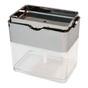 پمپ مایع ظرفشویی بهریز مدل ارگونومیک