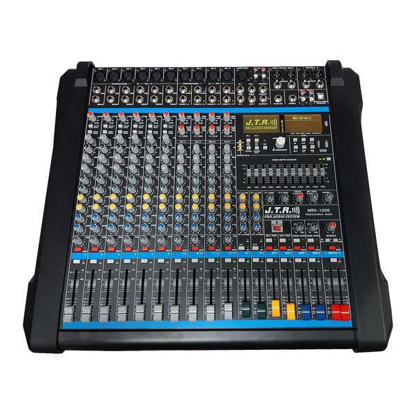 میکسر صدا جی.تی.آر مدل MRX-1000