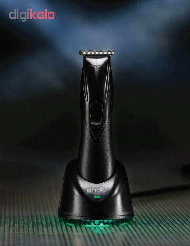 ماشین  اصلاح موی سر اندیس مدل Slimline Pro Cordless