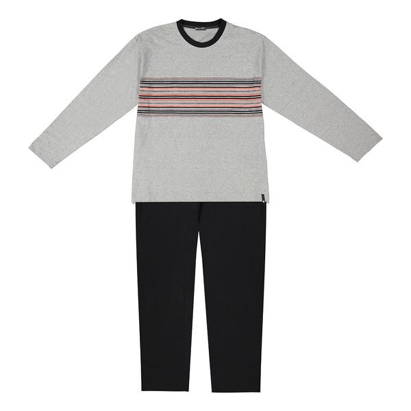 تی شرت و شلوار مردانه پونتو بلانکو کد 655-3413570