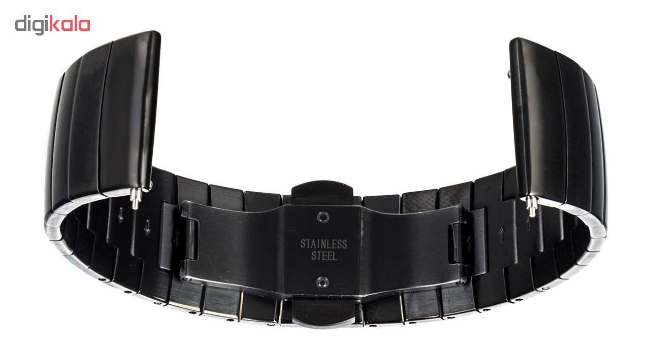 بند مدل One Bead مناسب برای ساعت هوشمند Gear S3/Galaxy watch 46mm main 1 2