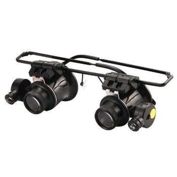 عینک ذره بینی تعمیرات مدل BAMA103 |