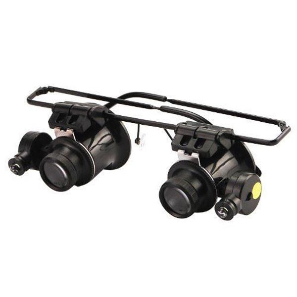 عینک ذره بینی تعمیرات مدل BAMA103