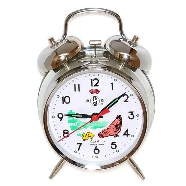 ساعت رومیزی کوکی مدل آرتان طرح نوستالژی سده کد 01