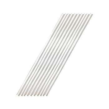 چسب حرارتی جانسون کد 10pcs قطر 7 میلی متری بسته 10 عددی