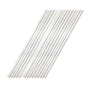 چسب حرارتی جانسون کد 15pcs قطر 7 میلی متری بسته 15 عددی