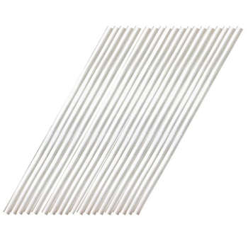 چسب حرارتی جانسون کد 20pcs قطر 7 میلی متری بسته 20 عددی