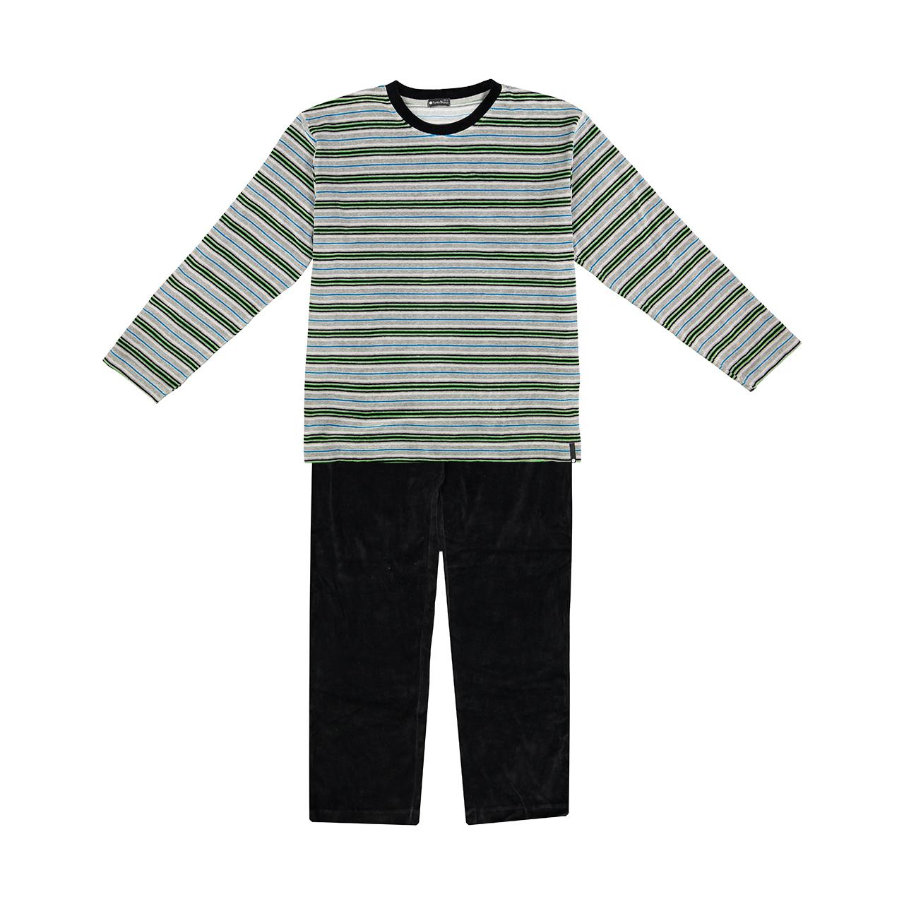 تی شرت و شلوار مردانه پونتو بلانکو کد 654-3413770