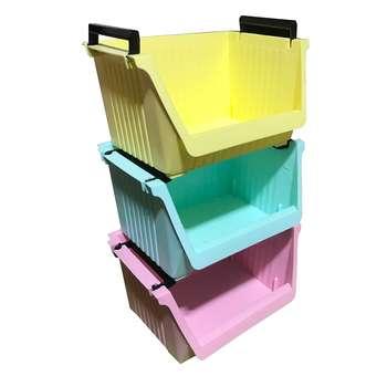 جعبه لوازم خیاطی مدل Rash مدل irsa-03