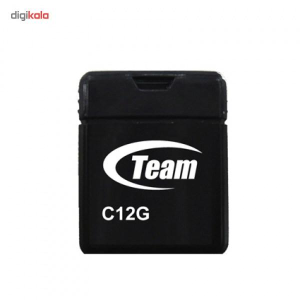 فلش مموری تیم گروپ مدل C12G ظرفیت 16 گیگابایت
