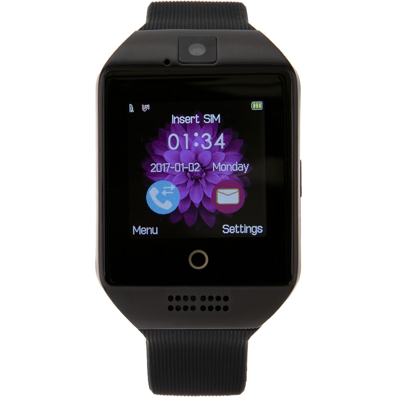 ساعت هوشمند تی سریز مدل Q18 الف 001