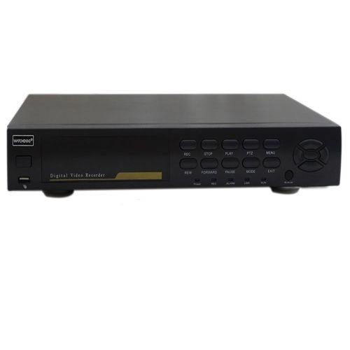 ضبط کننده ویدیویی واچ داگ مدل WD-9104ADZ