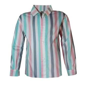 پیراهن پسرانه بانامان مدلb504