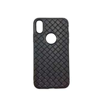 کاور گوشی مدل hasiri مناسب برای اپل  iPhone X/XS