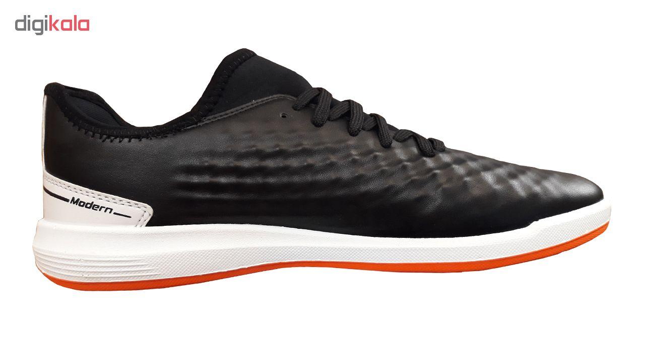 کفش فوتسال و فوتبال مردانه و پسرانه طرح نایکی مدل M4