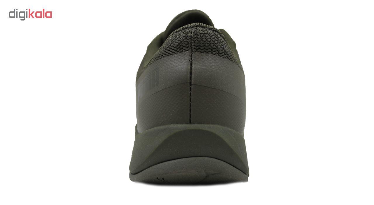 کفش مخصوص دویدن مردانه پوما مدل 801A M4