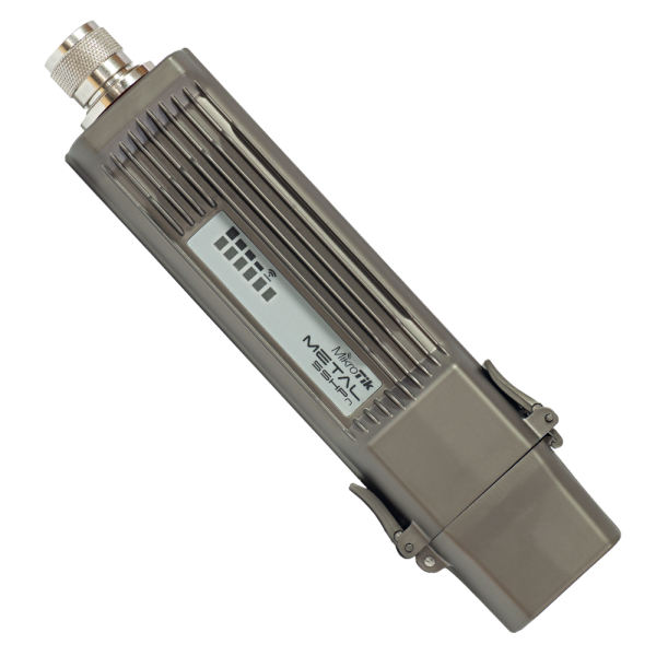 رادیو روتر مدل Metal5SHPn