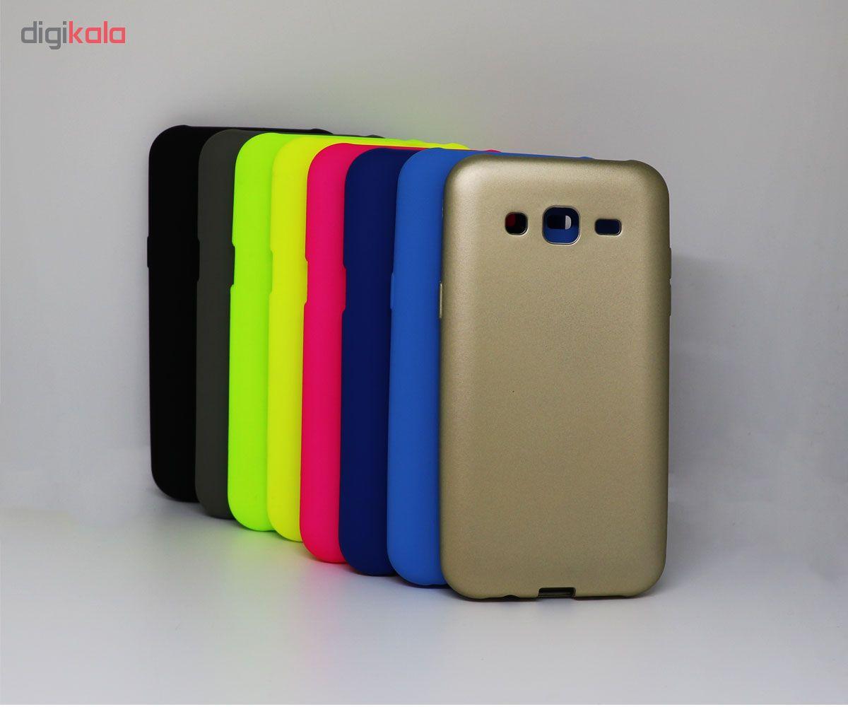 کاور مدل S-51 مناسب برای گوشی موبایل سامسونگ Galaxy J5 2015  main 1 3