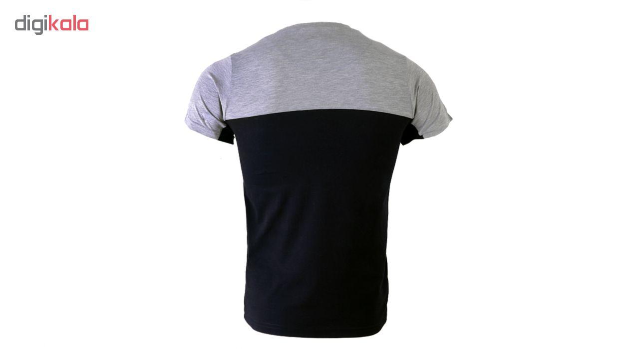 تیشرت مردانه مدل VK کد1003