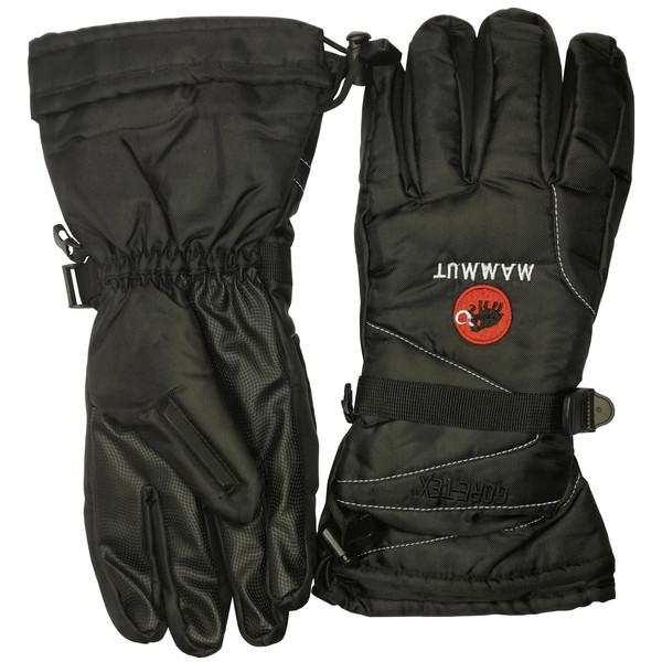 دستکش ورزشی ماموت مدل 3 GORE-TEX