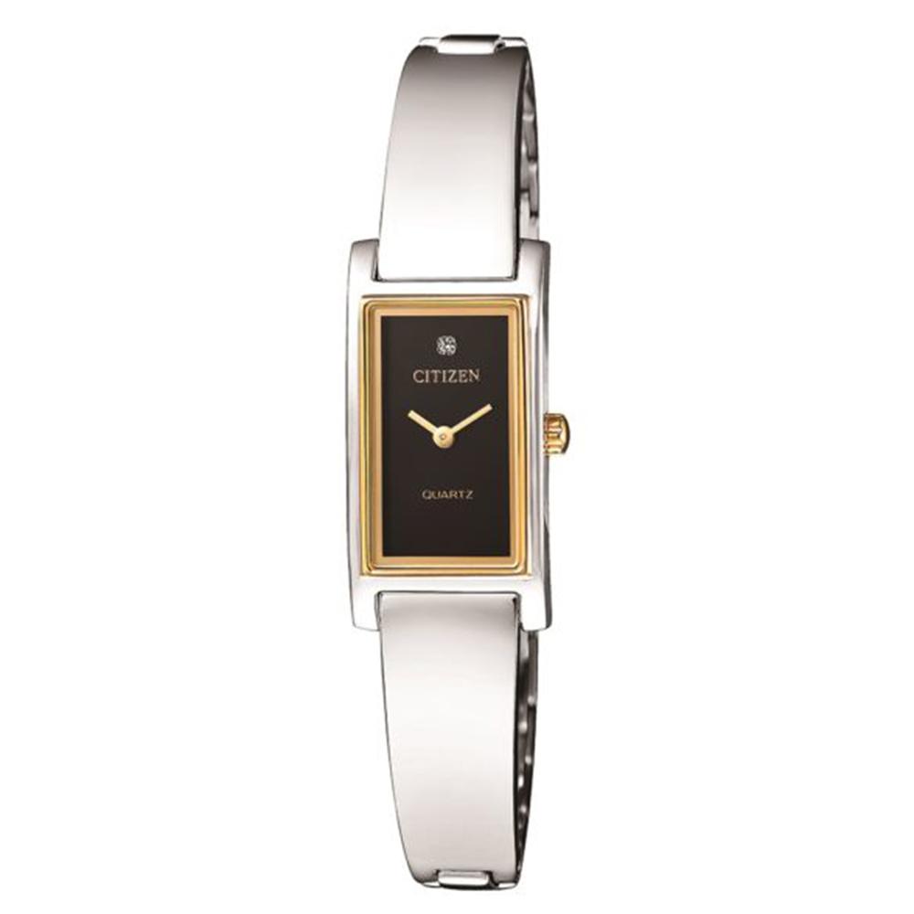 ساعت مچی عقربه ای زنانه سیتی زن مدل EZ6364-59E