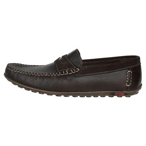 کفش مردانه شیفر مدل 7126C-BR