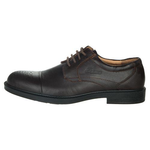 کفش مردانه شیفر مدل 7401F-BR