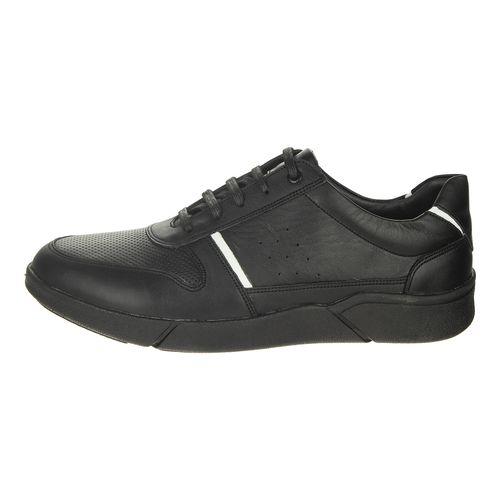 کفش مردانه شیفر مدل 7195A-BL