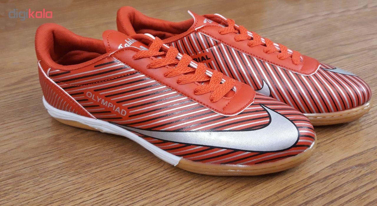 کفش فوتسال مردانه مدل A100