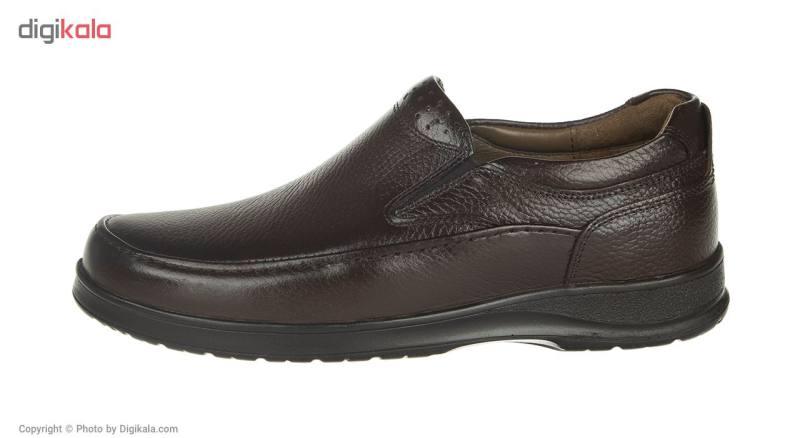 کفش مردانه شیفر مدل 7172A