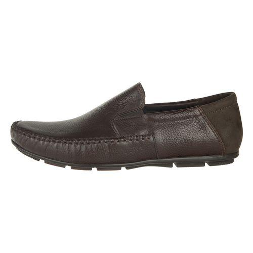 کفش مردانه شیفر مدل 7177A-BR