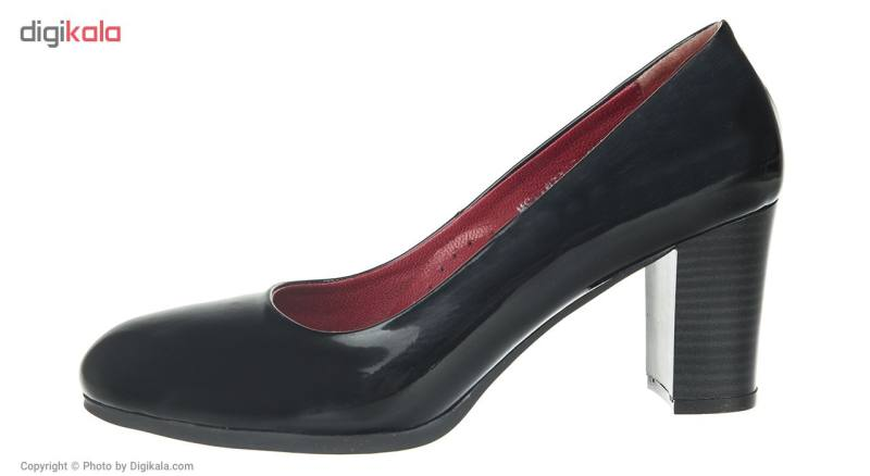 کفش زنانه شیفر مدل 5198A-BL