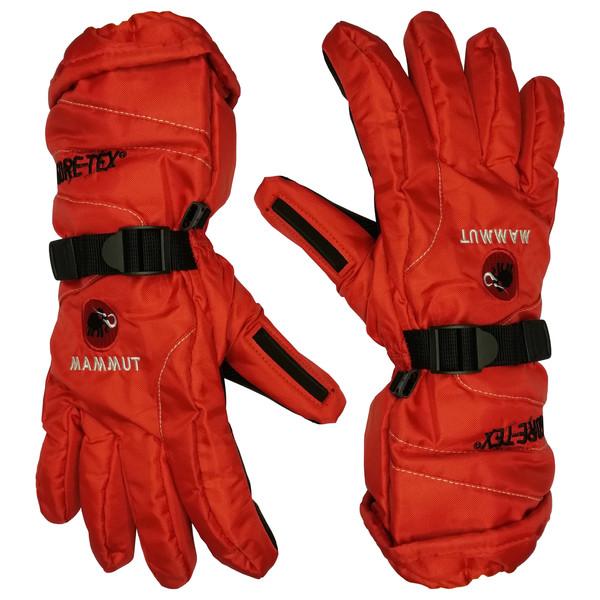 دستکش ورزشی ماموت مدل 2 GORE-TEX