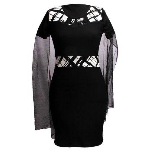 پیراهن زنانه مدل 1-R0226