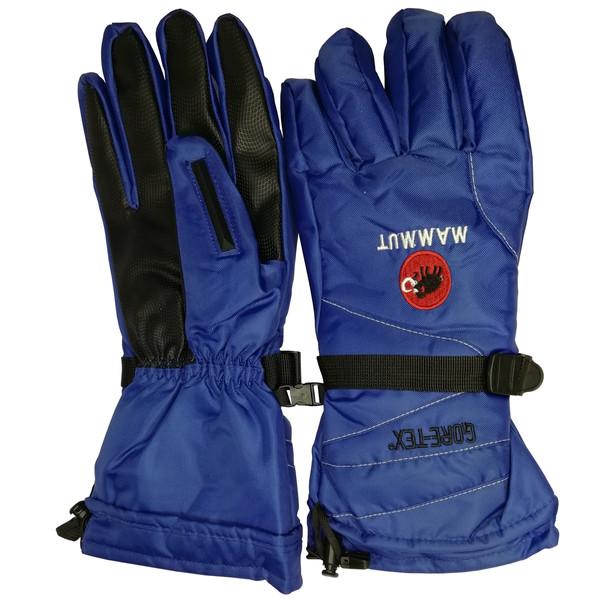 دستکش ورزشی ماموت مدل GORE-TEX