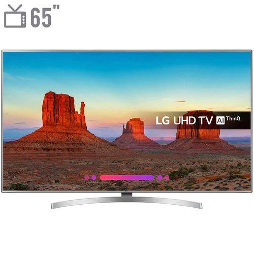 تلویزیون ال ای دی ال جی مدل 65UK77000GI سایز 65 اینچ