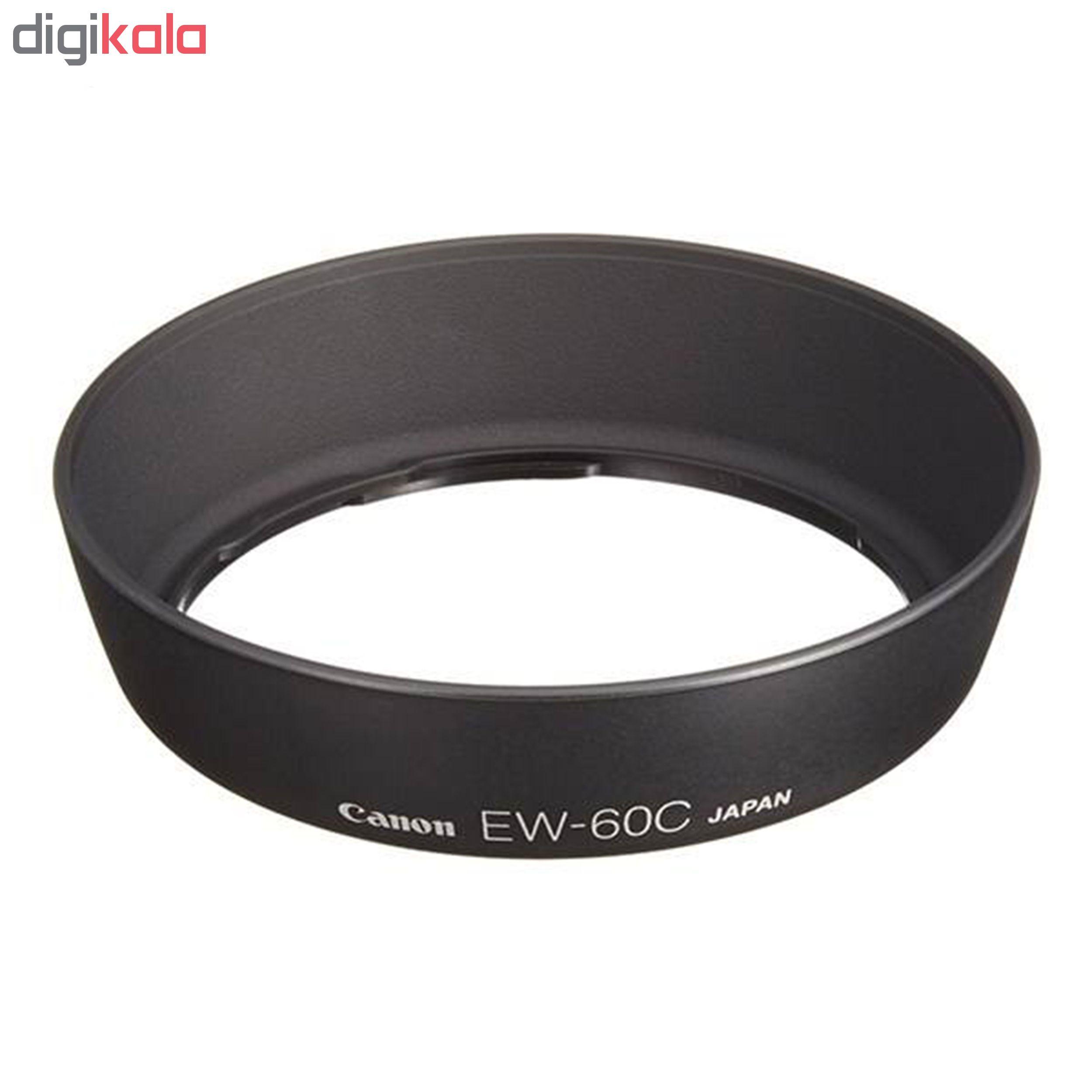 دوربین دیجیتال کانن مدل EOS 4000D به همراه لنز 18-55 میلی متر DC III و لوازم جانبی main 1 4