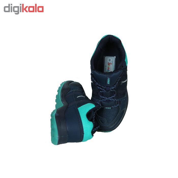 خرید                      کفش کوهنوردی مدل AX2-DG