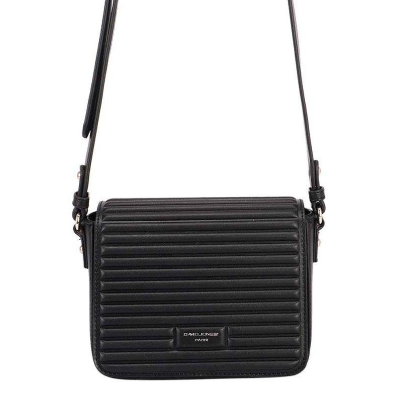 کیف رو دوشی زنانه دیوید جونز مدل 6275-1  -  - 6