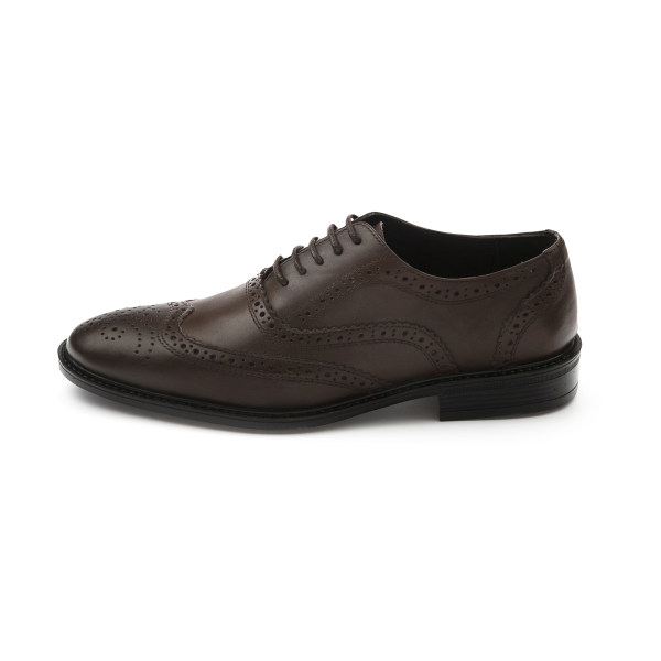 کفش مردانه شیفر مدل 7366d503104104
