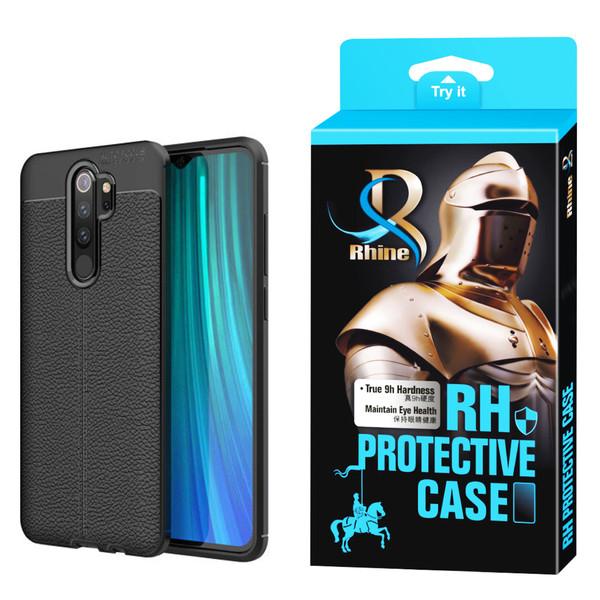 کاور راین مدل R_ATO مناسب برای گوشی موبایل شیائومی Redmi Note 8 Pro