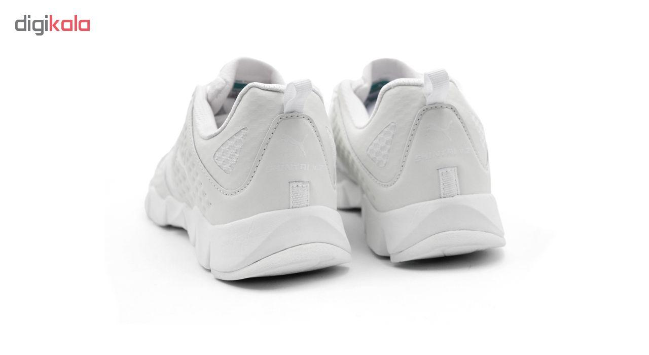 کفش مخصوص دویدن زنانه پوما مدل SHINTAI v.2 801F2