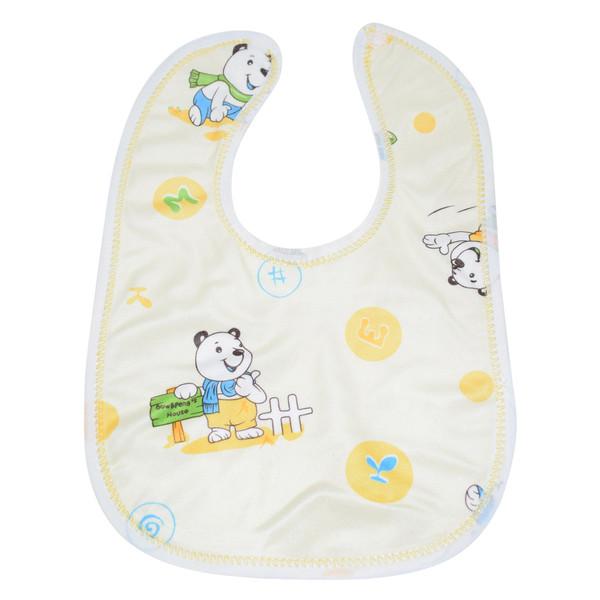 پیشبند نوزاد مدل Bear1