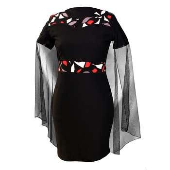 پیراهن زنانه مدل 3-R0226 |