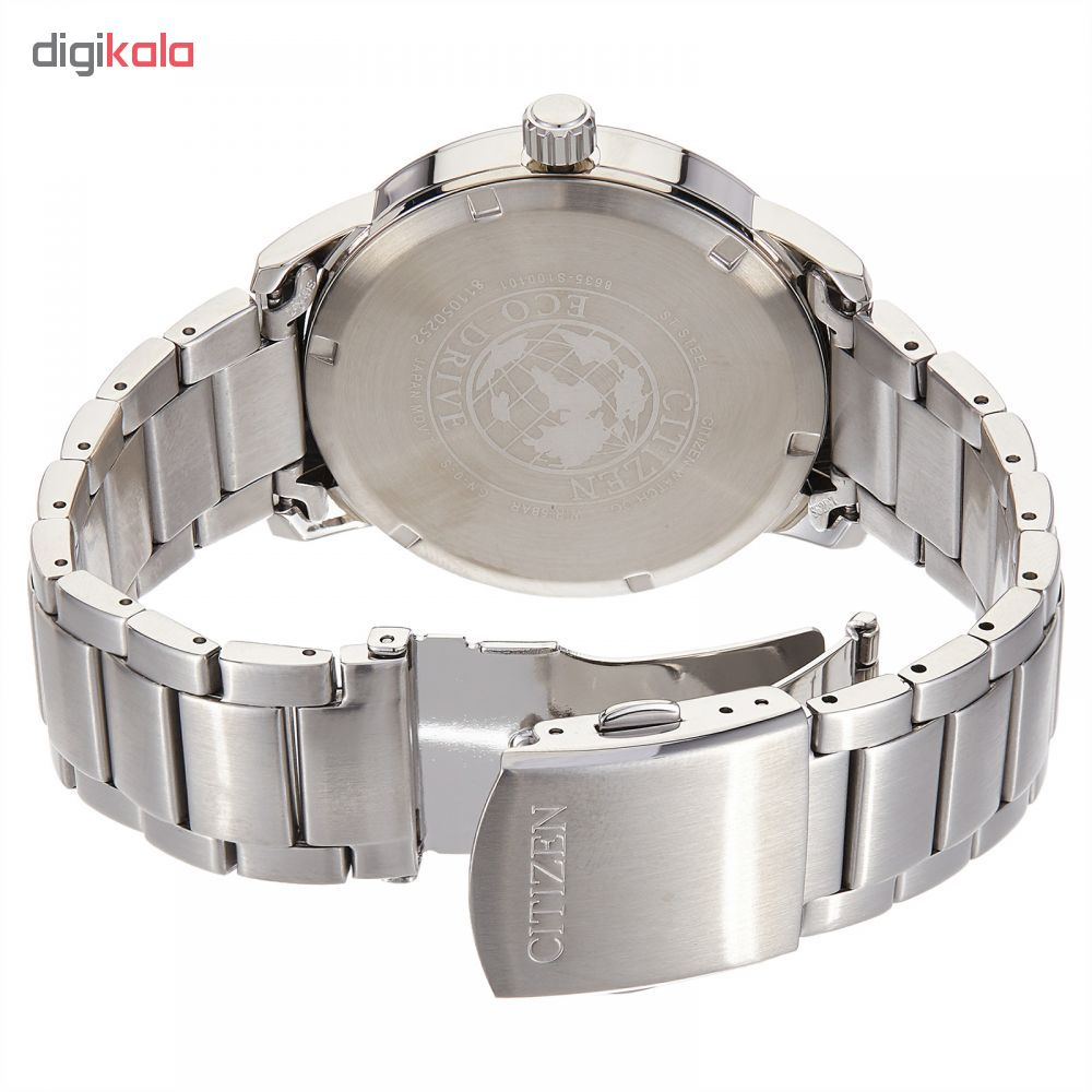 ساعت مچی عقربه ای مردانه سیتی زن  مدل AO9040-52A