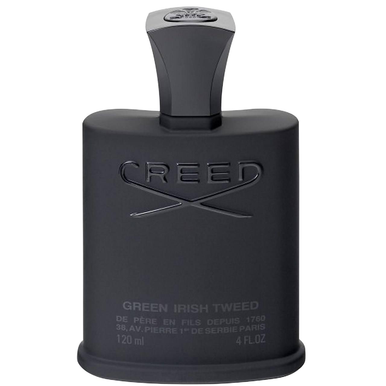 تستر ادو پرفیوم مردانه کرید مدل Green Irish Tweed حجم ۱۲۰ میلی لیتر