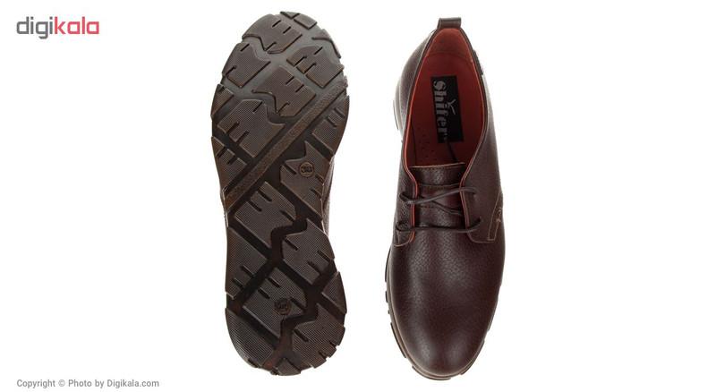 کفش زنانه شیفر مدل 5184A-BR